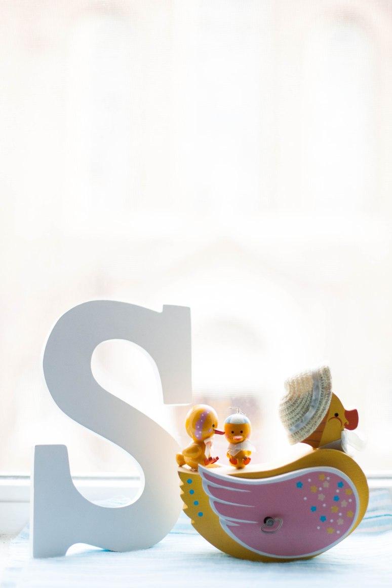 Baby SJ-9697