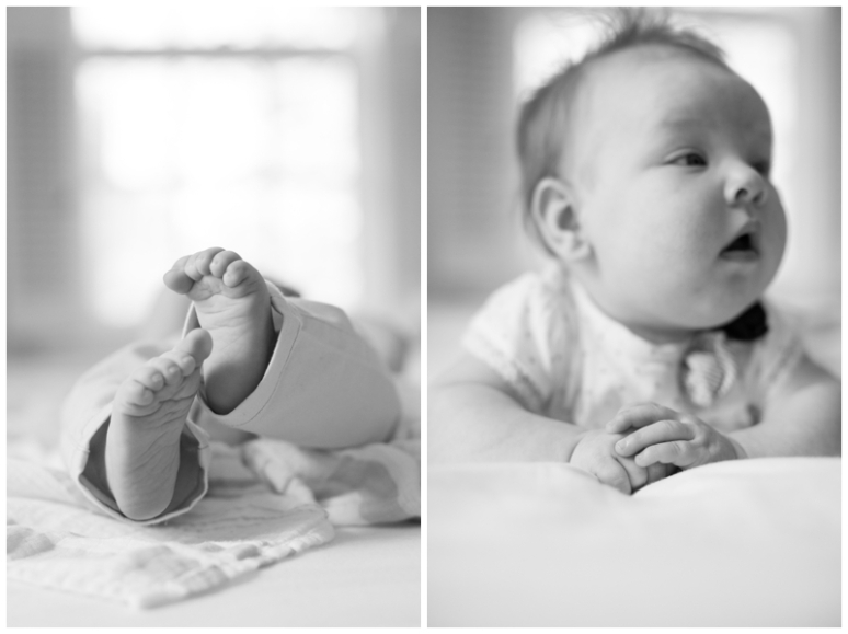 Baby Emilie 3 Months Old-6777