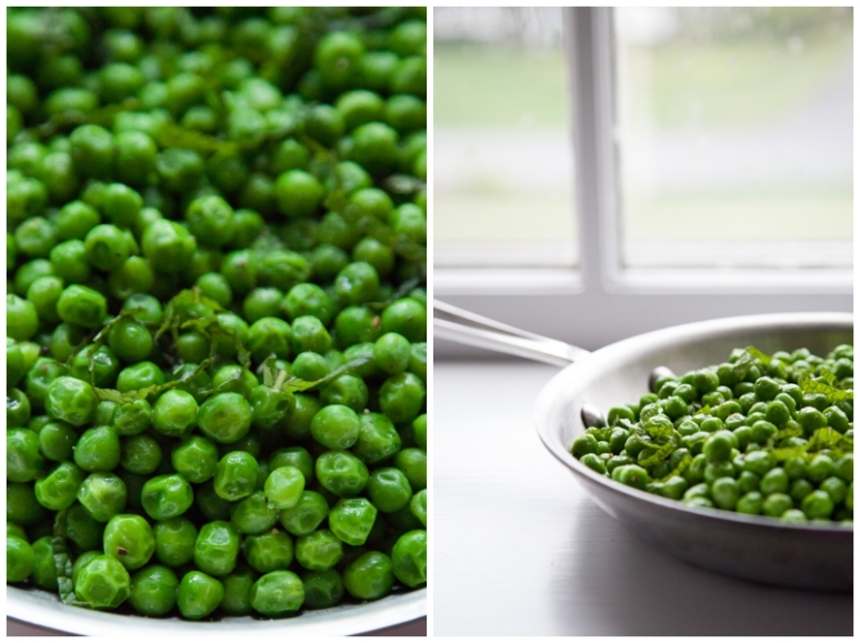 Peas with Mint-6118