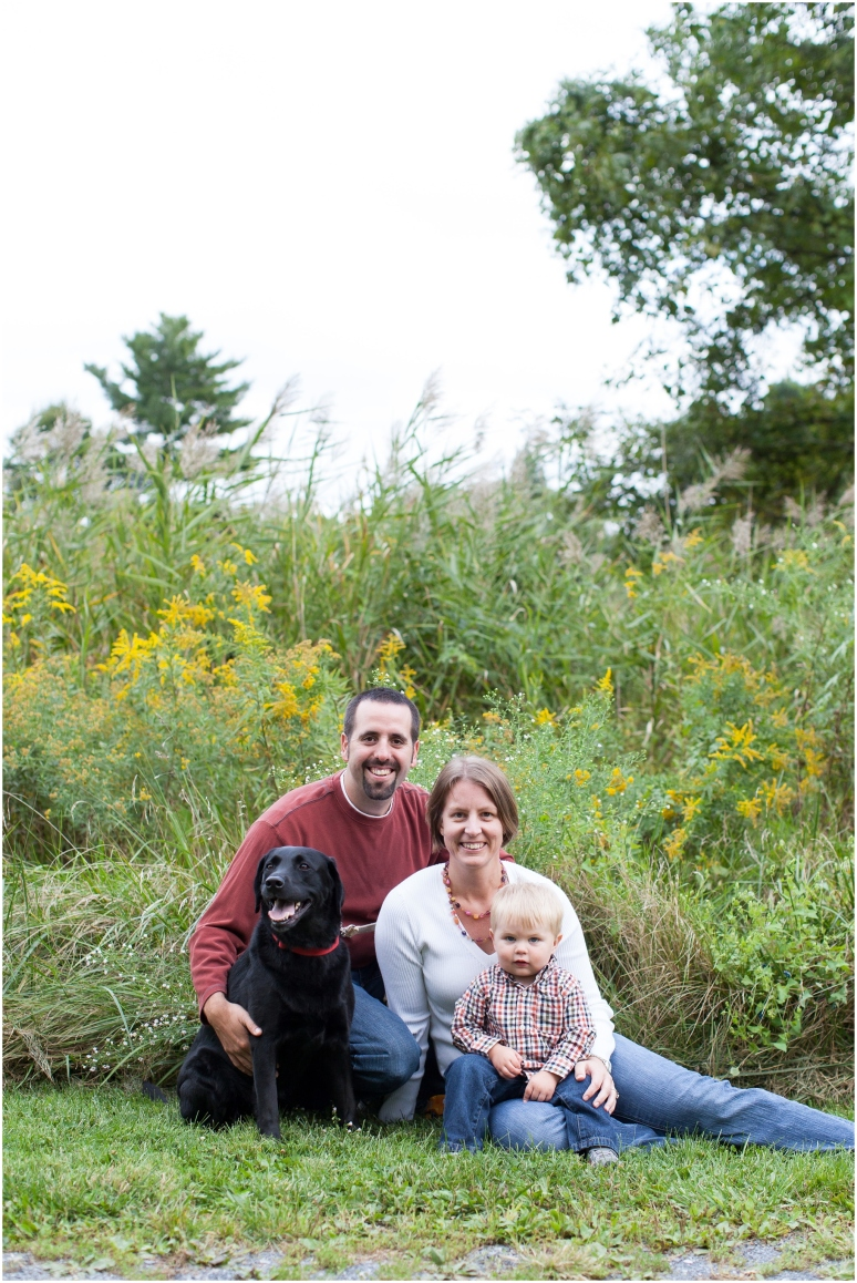 The Holtz Family-9709