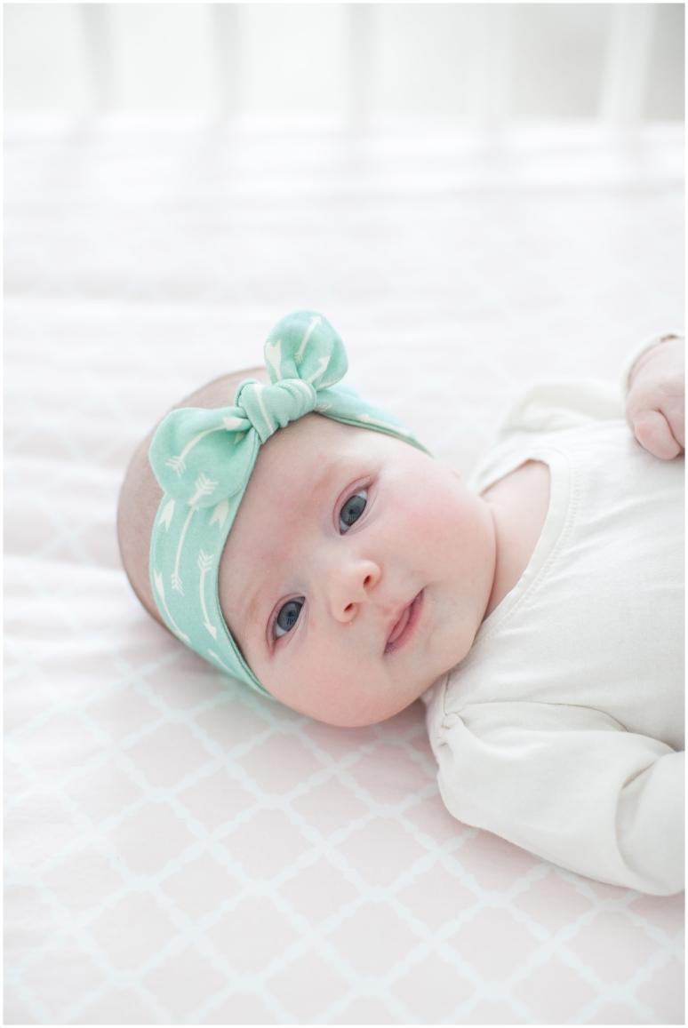 Olivia 2 Months Old-5184