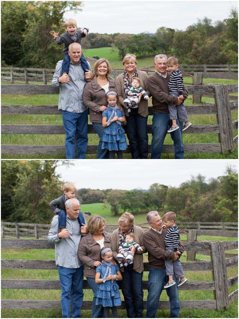 The Johnson Family-1037