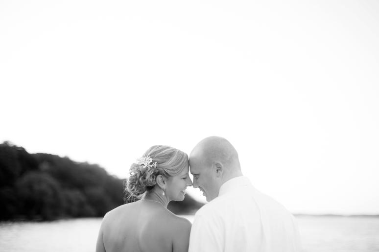 Geneva Lake, NY Wedding