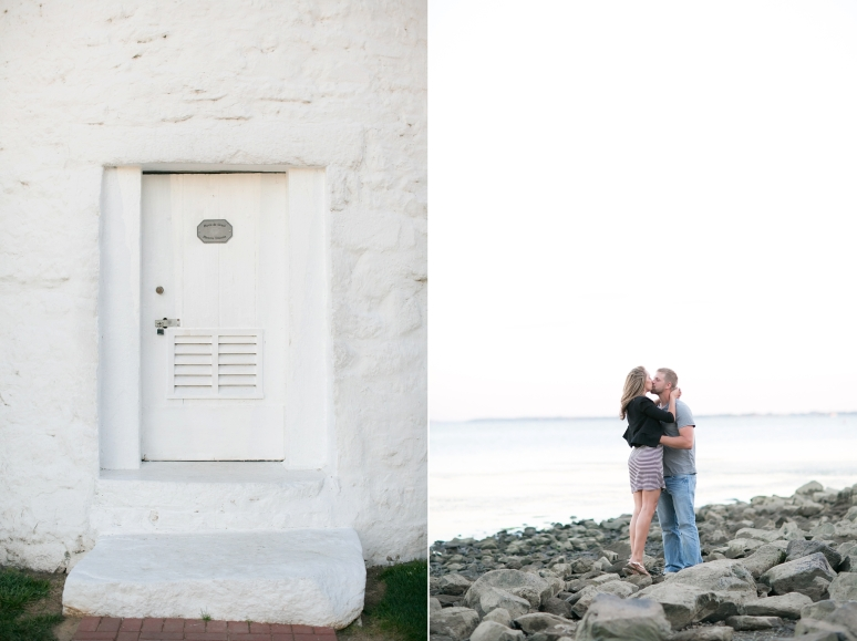 Havre De Grace, Maryland Engagement Session