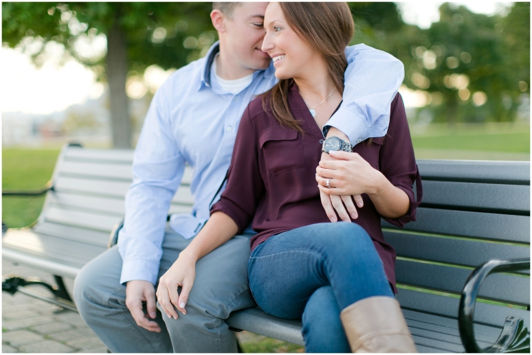 Federal Hill Baltimore Engagment Session_0236