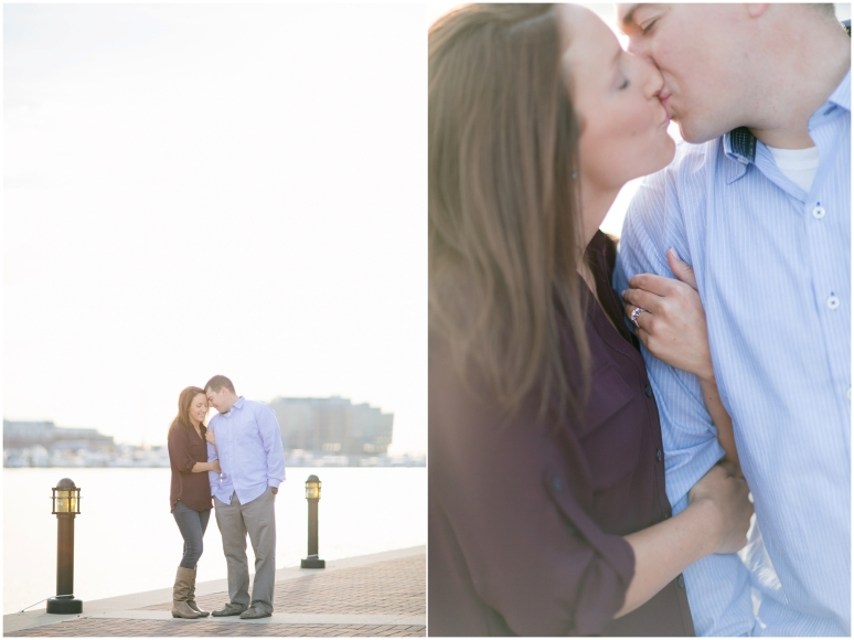 Federal Hill Baltimore Engagment Session_0246